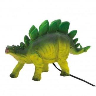 Loco Lama Dinosaur Lamp