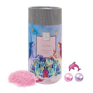 Loco Lama Bath gift set fairytale