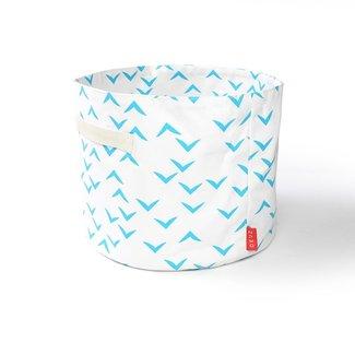 Deuz Deuz Storage Basket Blue