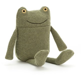 Jellycat Jellycat Geek Frog