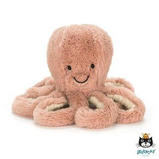 Jellycat Jellycat Odell Octopus Baby