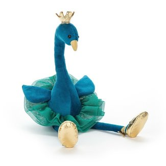 Jellycat Jellycat Fancy Peacock Large - 56cm