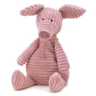 Jellycat Jellycat Cordy Roy Pig Medium