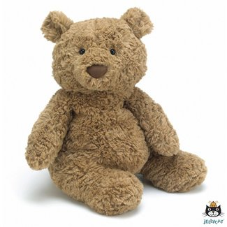 Jellycat Jellycat Bartholomew Bear Medium
