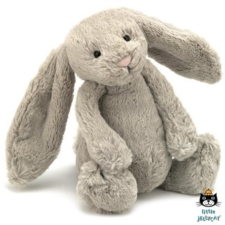 Jellycat Jellycat Bashful Bunny Beige Medium