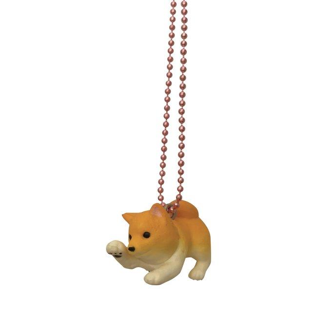 Pop Cutie Doll Cutie necklace dog blond