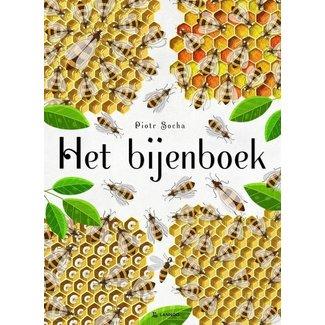 Lannoo Het bijenboek - Piotr Socha (Dutch)