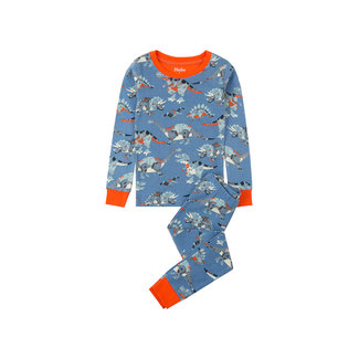 Hatley pyjama Robotic Dinos