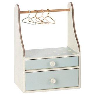 Maileg Maileg wardrobe rack