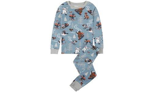 Pyjama's & Homewear