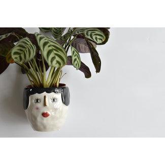 Lady Vase Small