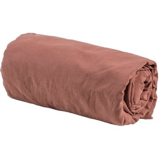 La Cerise Sur Le Gateau La Cerise sur le gateau fitted sheet 90x 200cm