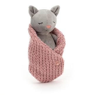 Jellycat Jellycat Cosie kitten