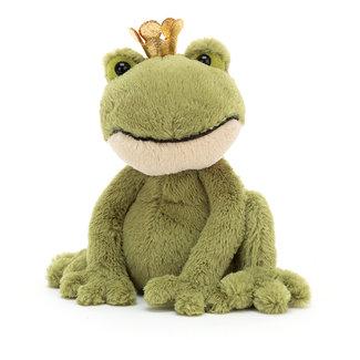 Jellycat Jellycat Frog Felipe Prince