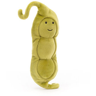 Jellycat Jellycat Vivacious Vegetable Pea   COMING SOON