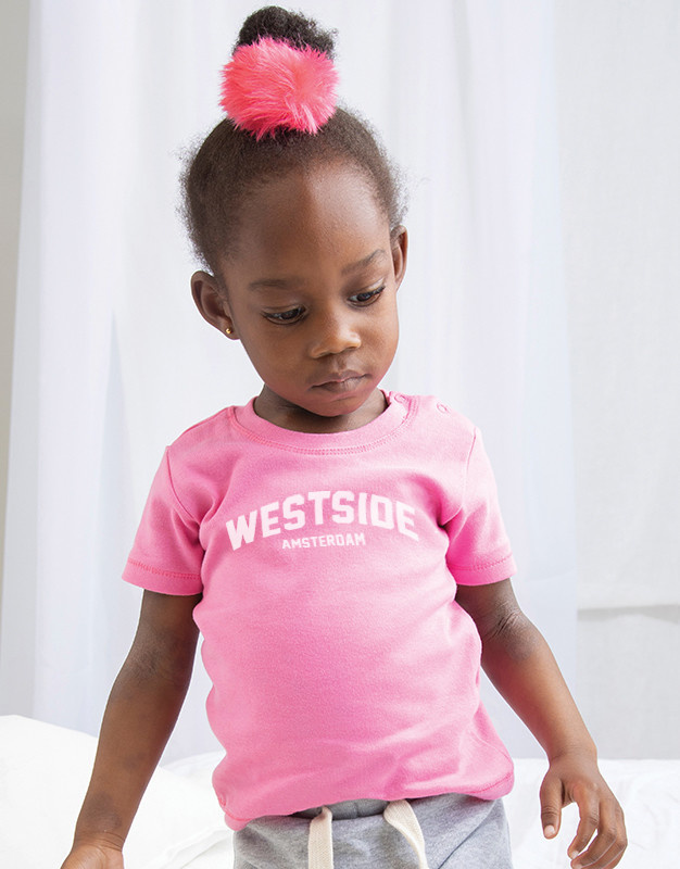 Westside Amsterdam Baby T-shirt