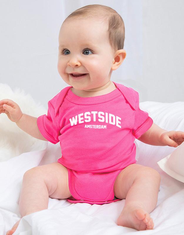 Baby Westside Amsterdam Romper