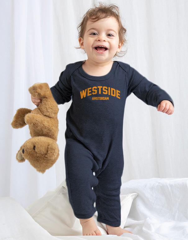 Westside Onesie