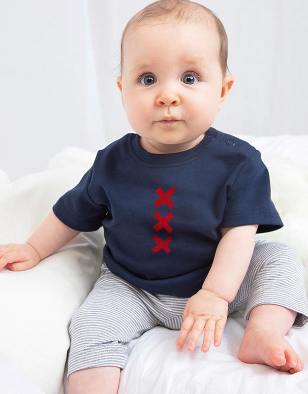 XXX (Suede) T-shirt