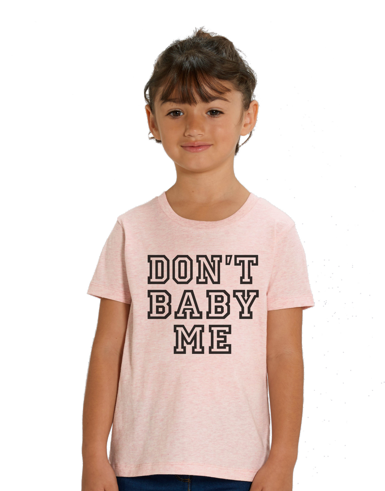 Don't Baby Me T-shirt