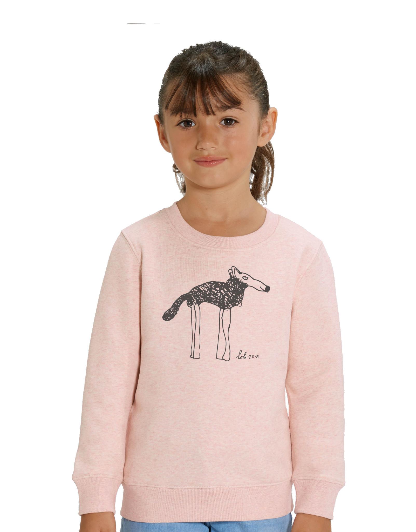 Herdershond Sweater