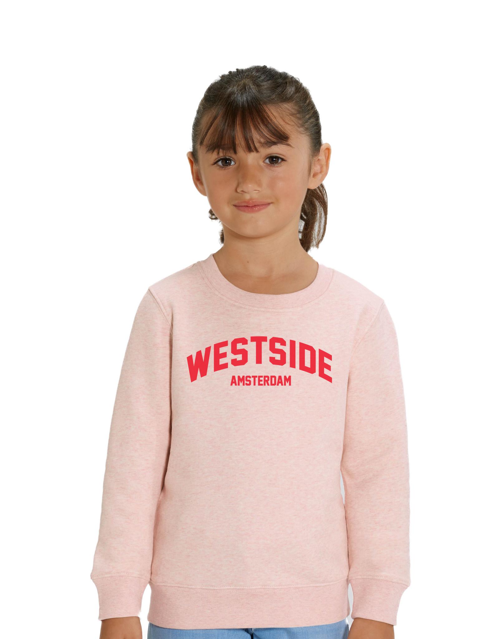 Westside Amsterdam Sweater