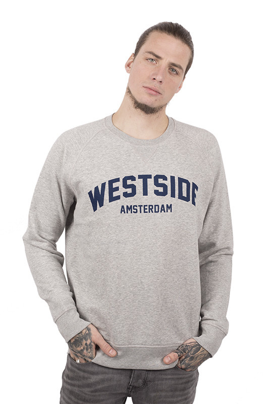 Westside Sweater Loenatix Shirts With A Story