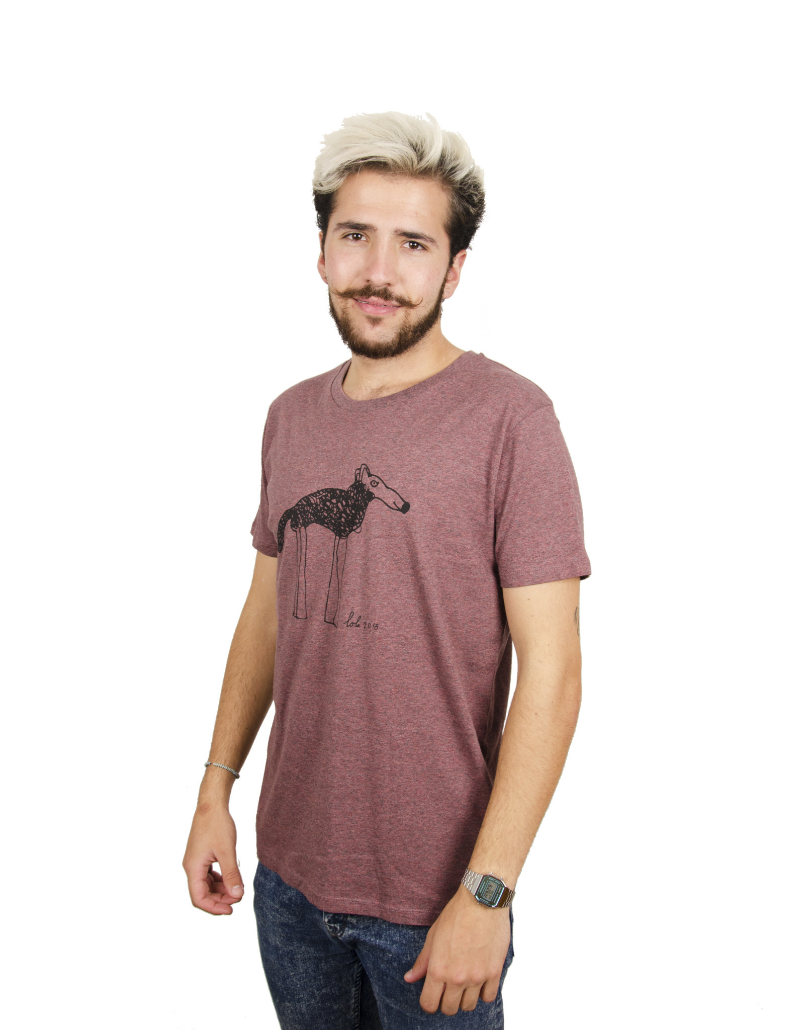Shepherd T-shirt