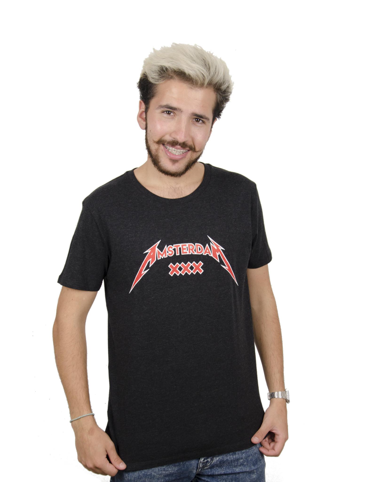 AmsterdaM XXX T-shirt