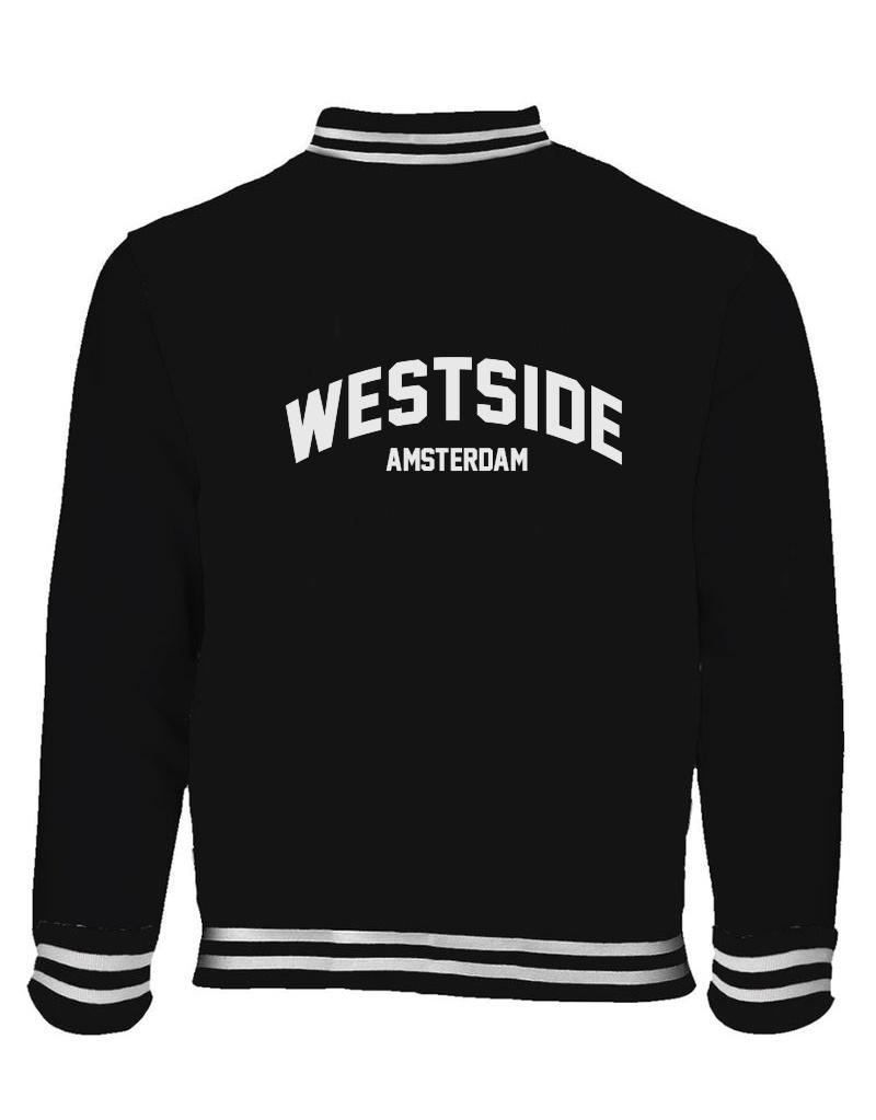 Westside Amsterdam Jacket - Varsity