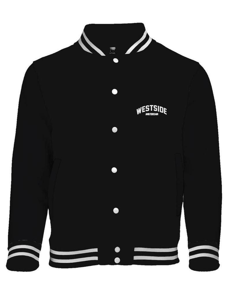 Westside Jacket - Varsity