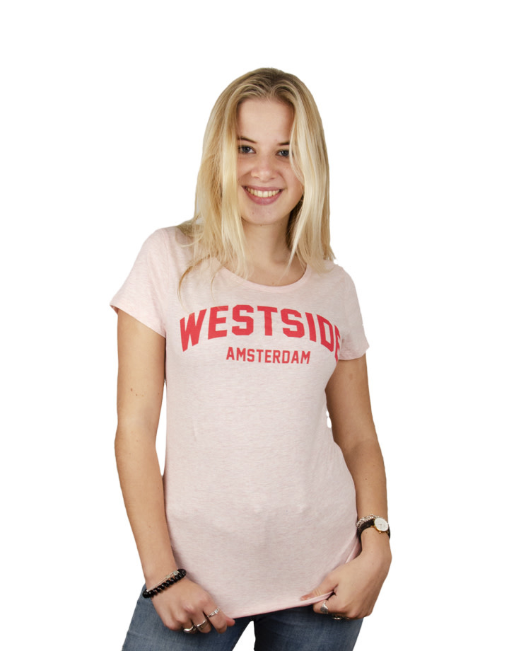 Westside Fitted T-shirt