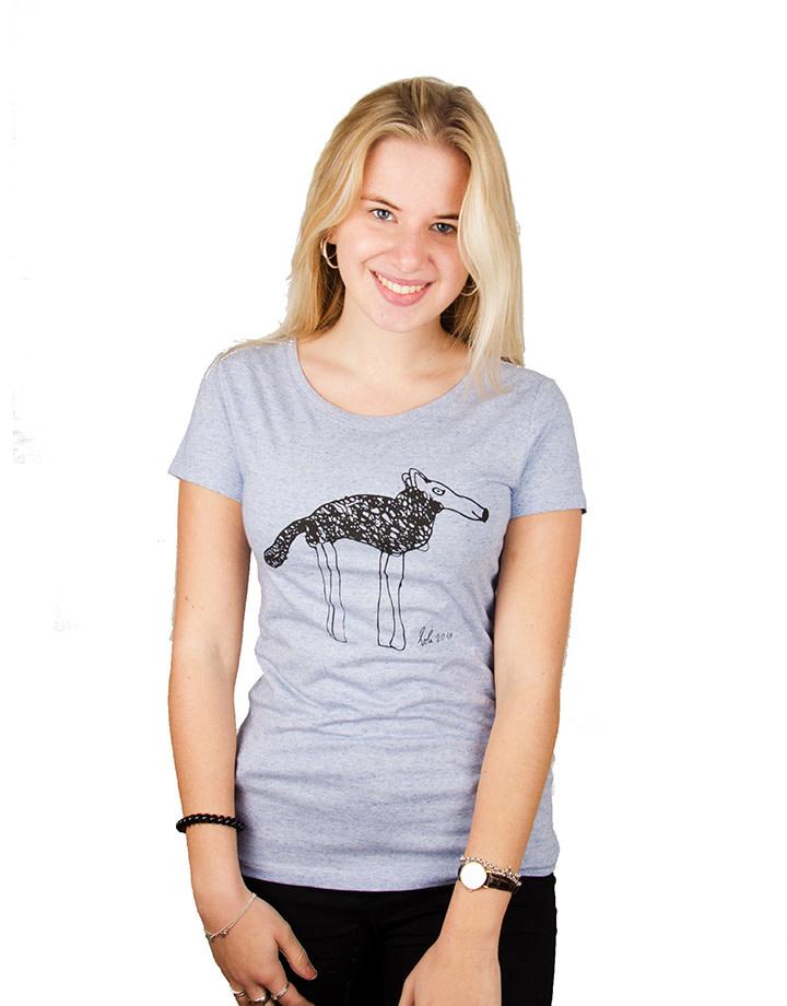 Shepherd Dog T-shirt