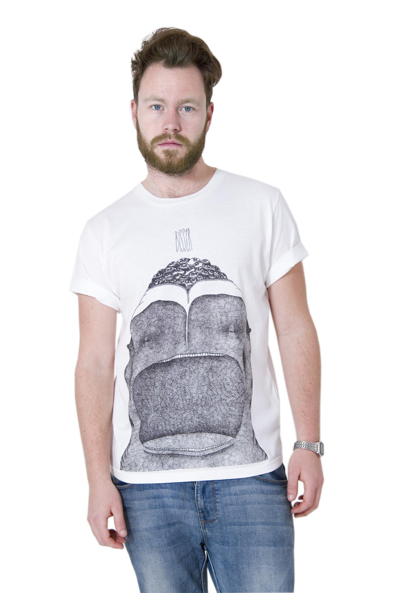 Bisser Loenatix T-shirt