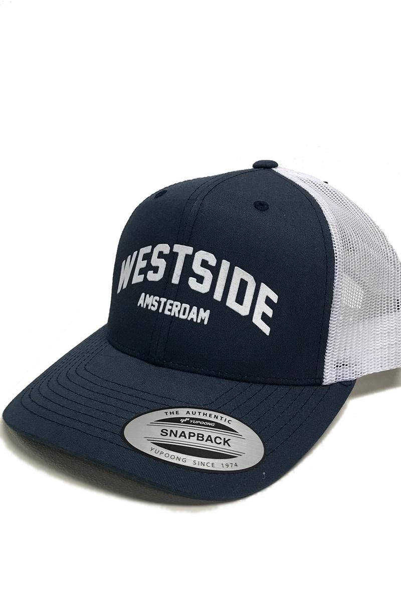 Yupoong Westside Amsterdam Cap - Trucker