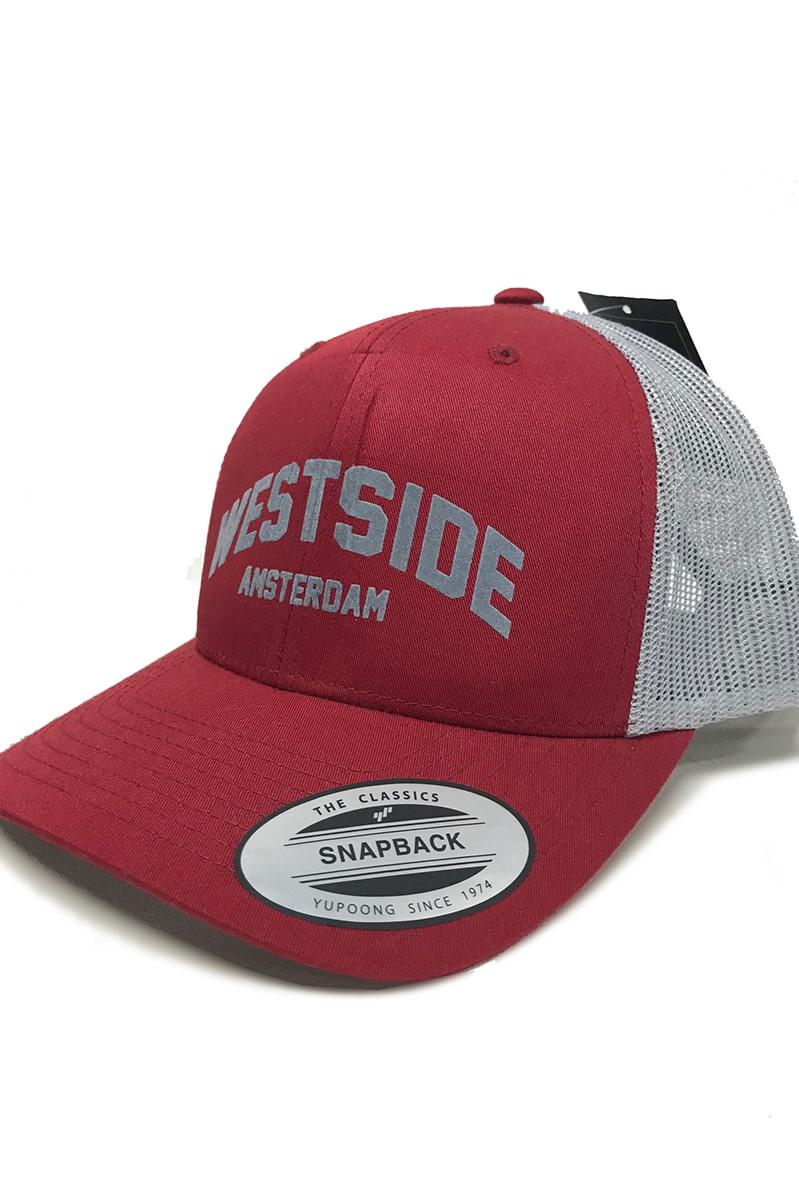 Westside Amsterdam Cap - Trucker