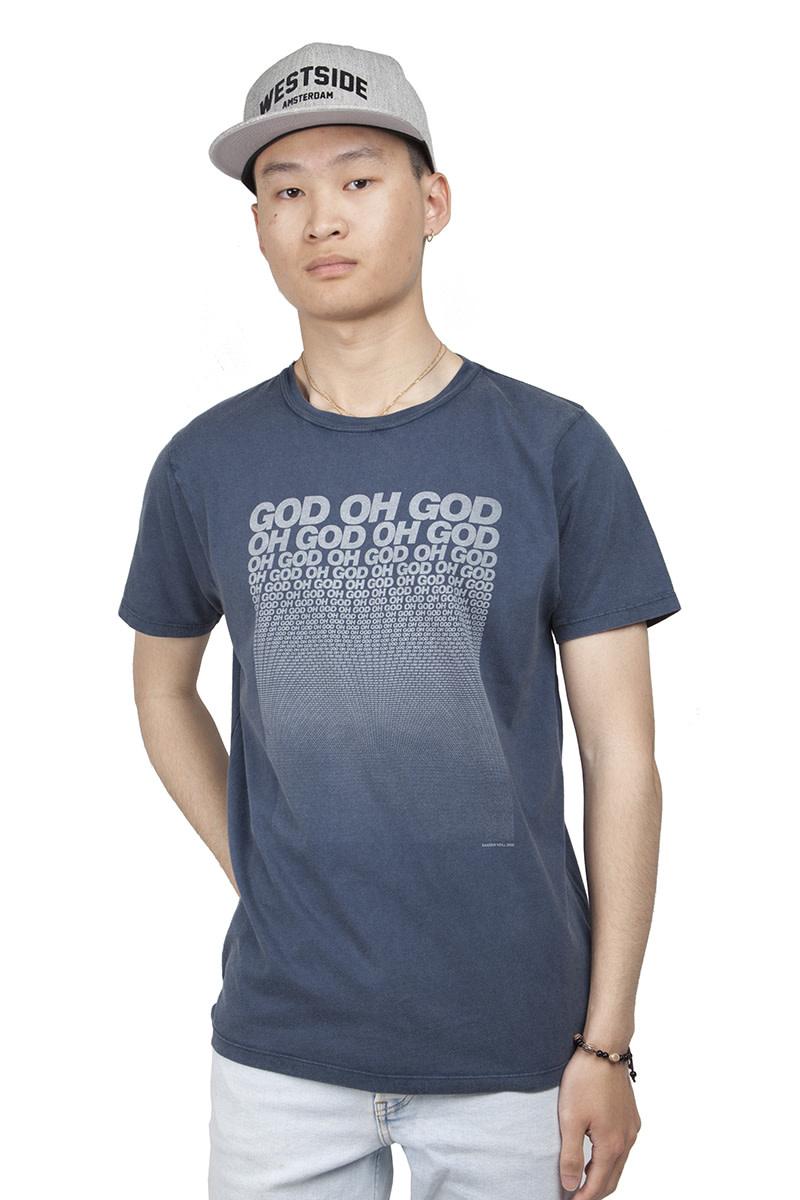 God Oh God T-shirt
