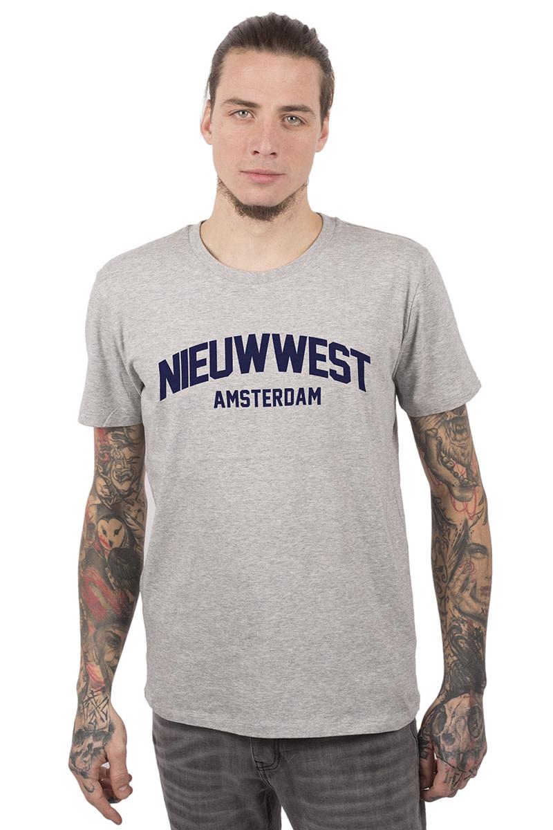 Nieuw West T-shirt