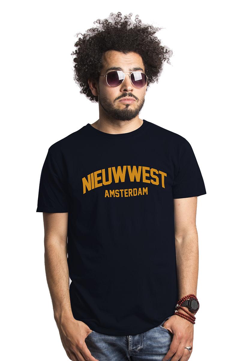 Nieuw West Amsterdam T-shirt