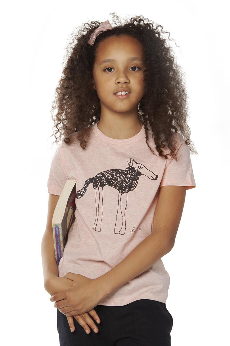 Herdershond T-shirt