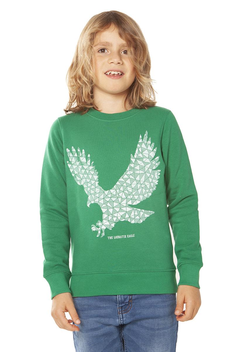 Eagle Sweater