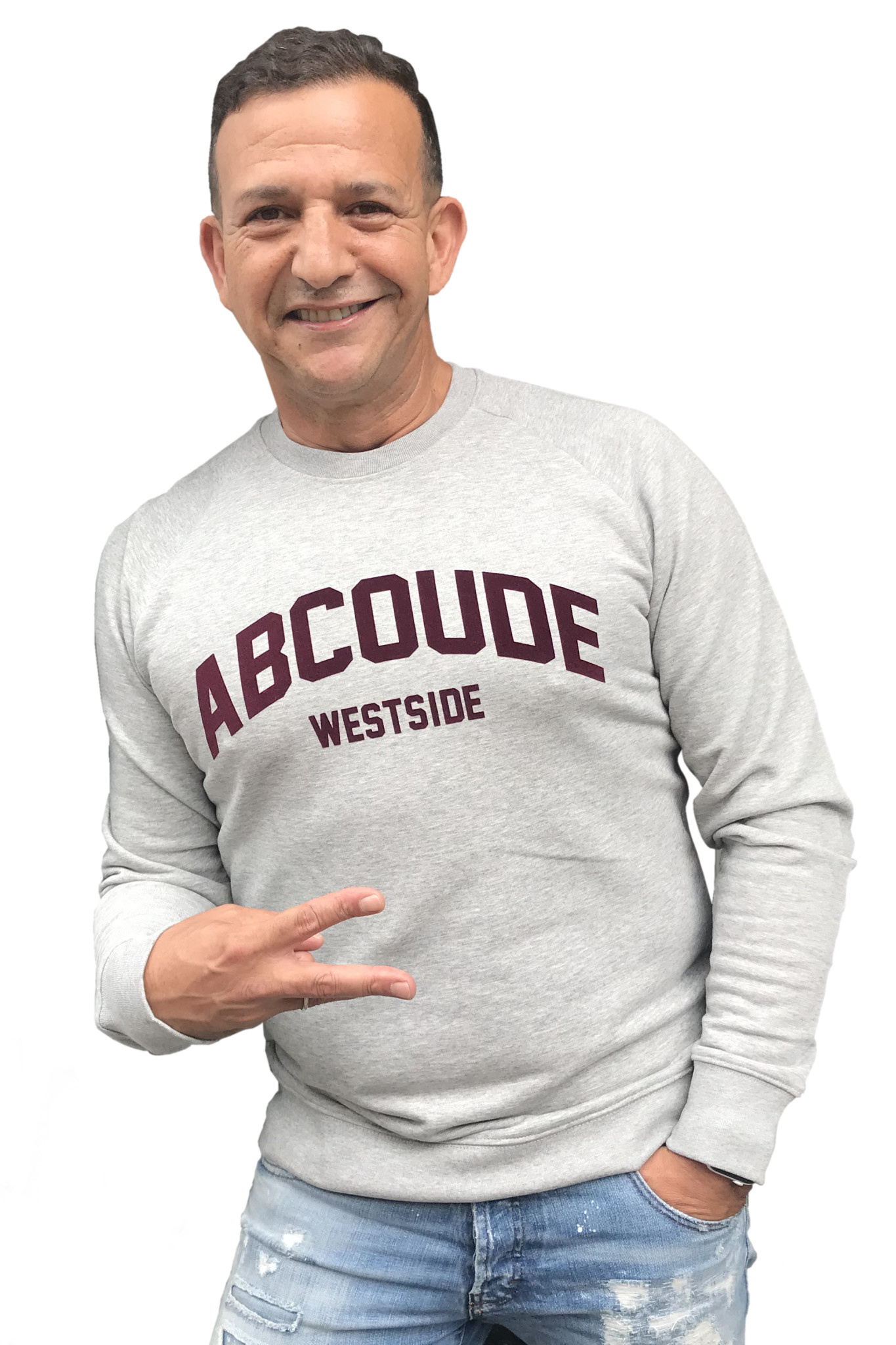 Original Abcoude Westside Sweater