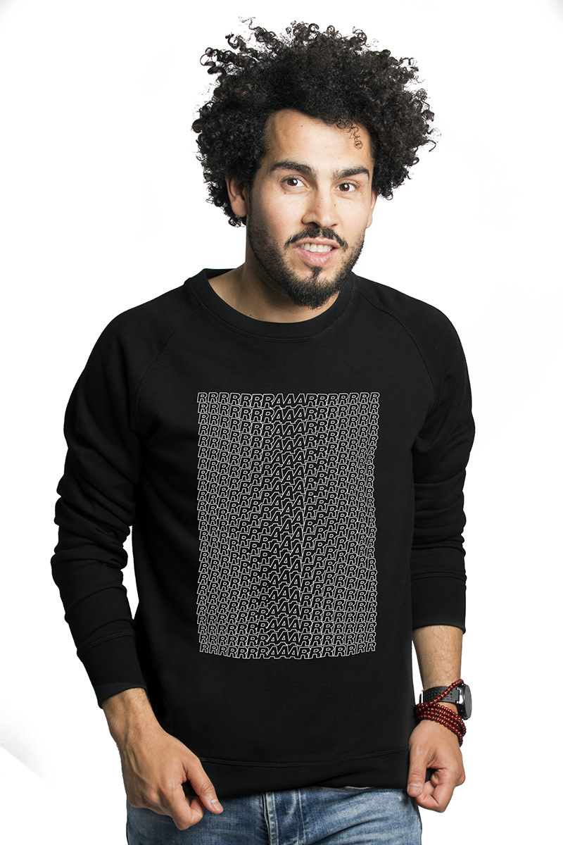 Raar Sweater