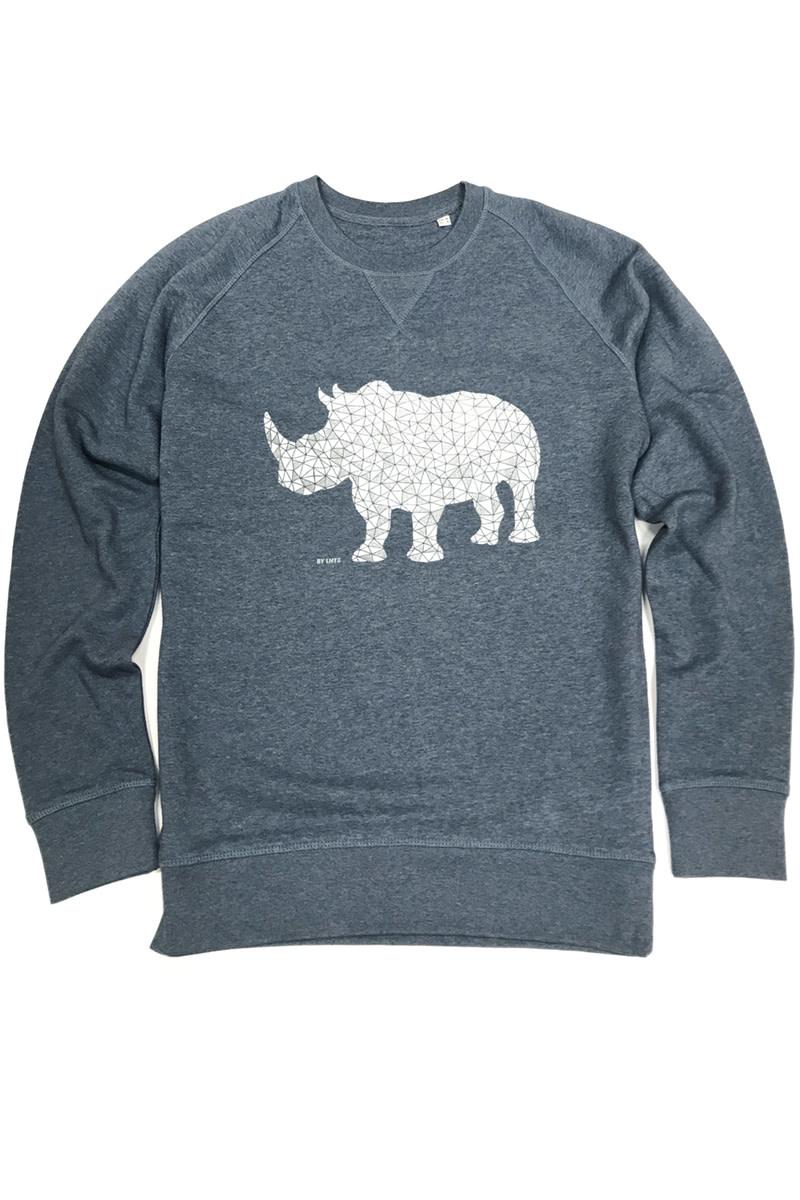 Rhino Sweater