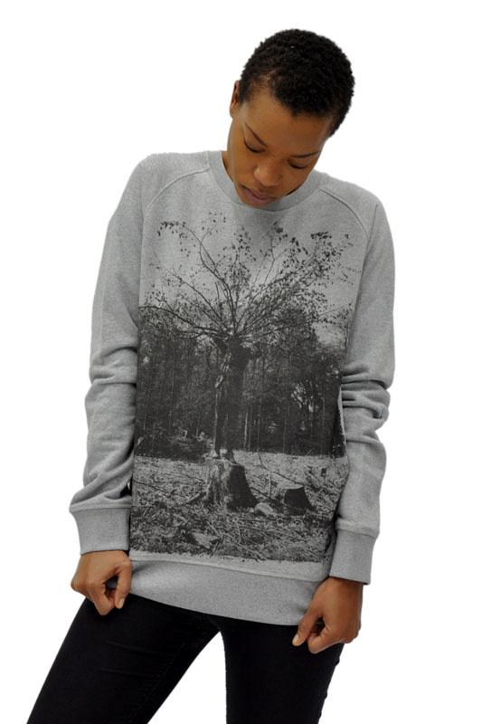 Shame Sweater
