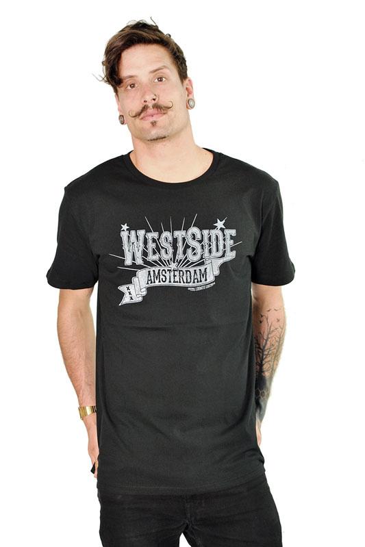 Old Westside T-shirt