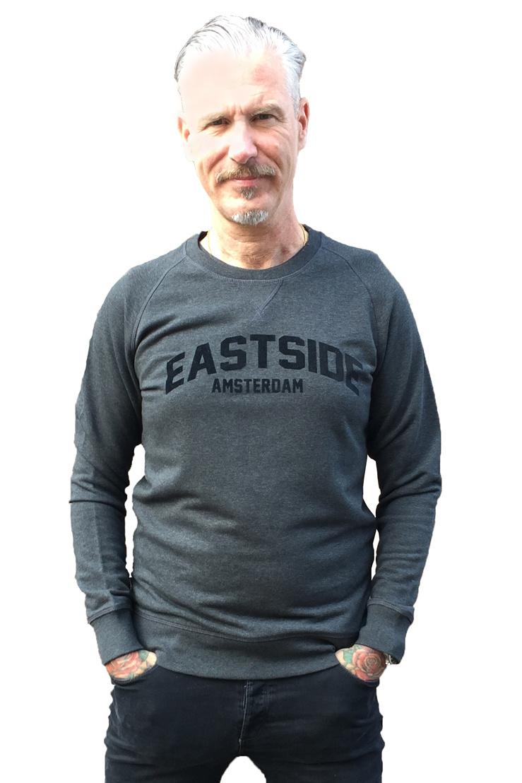 jouw eigen Westside Amsterdam Sweater