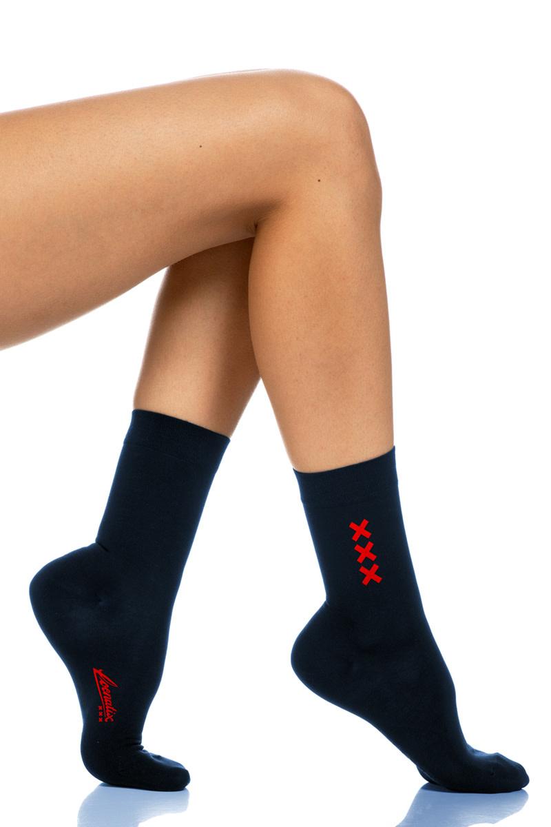 XXX Amsterdam socks