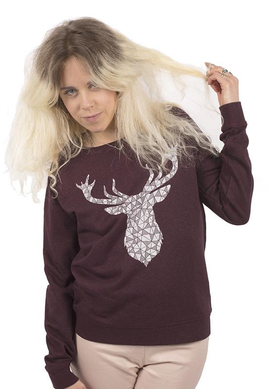 Christmas Reindeer Sweater