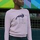 Shepherd Dog Sweater - Bicolor